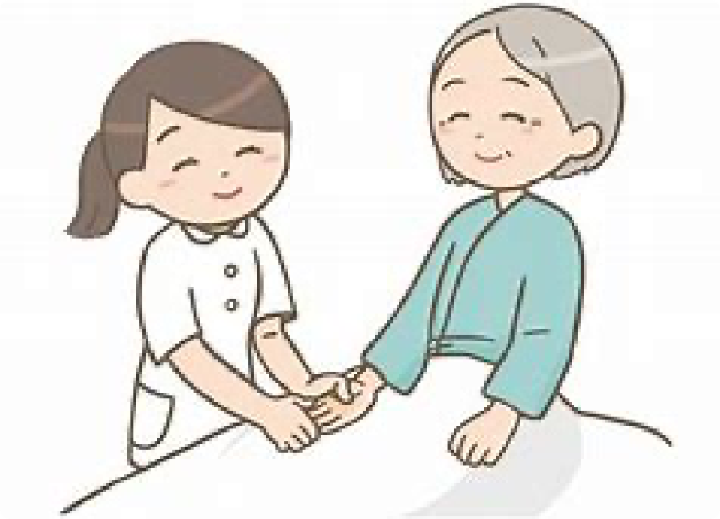 平戸市訪問看護ステーション事業の目的